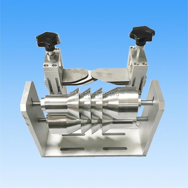 Flat mask machine folding flower roller mechanical accessories 3