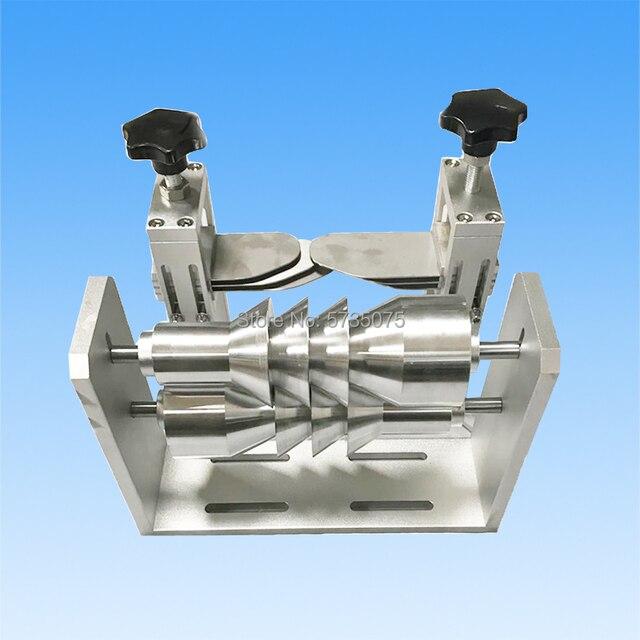Flat mask machine folding sheet flower roller mask machine parts accessories 2