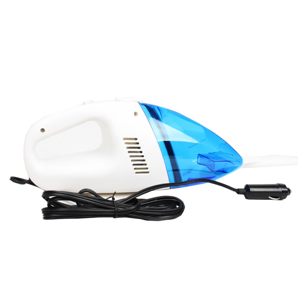 Car-Vacuum-Cleaner Handheld Portable Light 120W Voiture Practical Wet-And-Dry Dual-Use