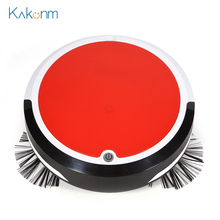 Rechargeable Smart Vacuum Cleaner Robot Mopping Sweeping Suction Cordless Auto Dust Sweeper Machine Anti-drop for Home Cleaning цена и фото