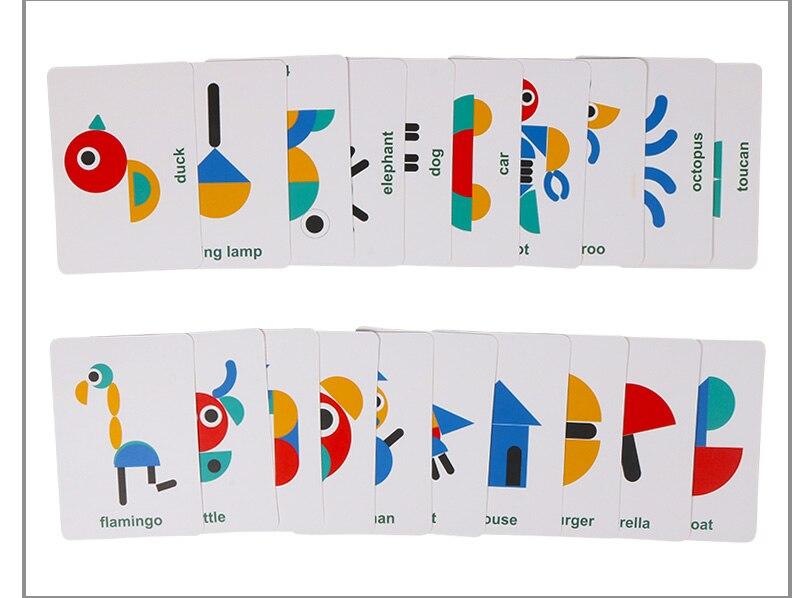 de madeira crianças cor cognitiva aprendizagem brinquedo