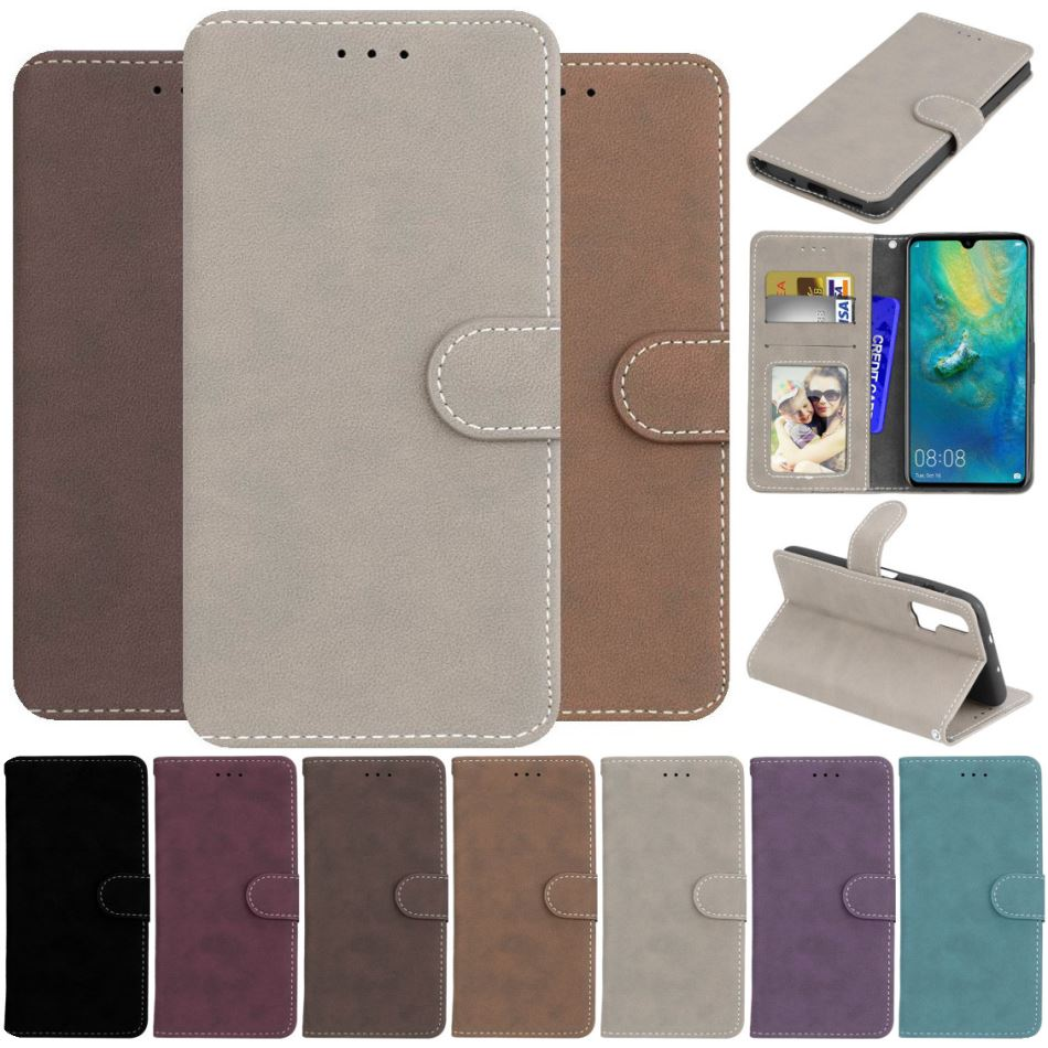 Matte Leather <font><b>Cases</b></font> <font><b>For</b></font> <font><b>Lenovo</b></font> A1000 <font><b>A1010</b></font> A2010 A2020 A5000 A6000 A6020 A6600 A7000 A7010 A7700 K3 K5 K6 Power K8 Note K10 P08H image