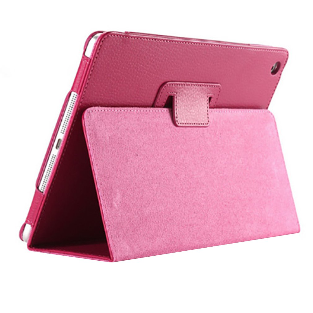 Ultra Slim Leather Magnetic Case Cover For IPad 2 3 4 Magnetic Case Smart Stand Cover For IPad 2 3 4 Professional And Stylish