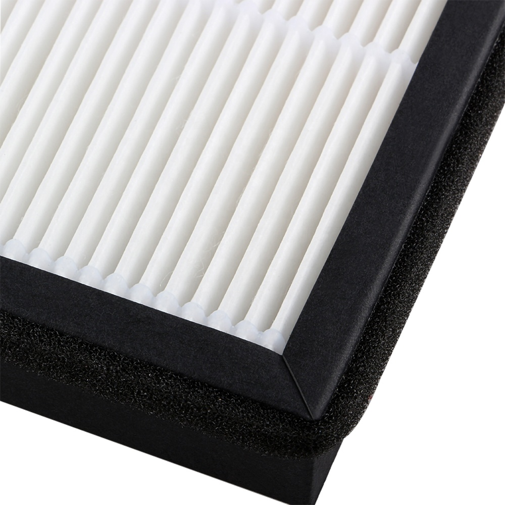 Customized HEPA High Efficiency Filter, Air Purifier PM2.5 Custom-size Replacement Hepa Filter
