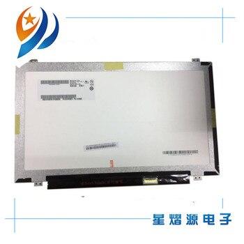 B140HTN01.4 fit HB140FH1-301 401 B140HTN01.2 N140HGE-EAA/ A1/ BA EDP 1920X1080 LCD SCREEN