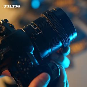 Image 5 - Tiltaing Seamless Focus Gear Ring 360 ° Rotation Silent Follow Focus Ring For SLR DSLR Camera Accessories Tilta TA FGR