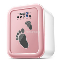 16L 138W Elétrica de Alimentação Do Bebê Garrafa de Leite Esterilizador Disinfector Desinfecção Ultravioleta Lâmpada UV Desinfecção Máquina Do Brinquedo Do Bebê