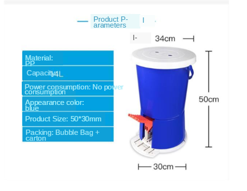 Mini Wash Machine Manual  Homewares Wash Offline Life Accessories  Foot-on Hand Shake Dormitory  Student