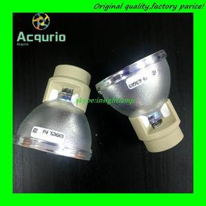 Image 2 - 3 Stks/partij Originele Kwaliteit Projector Lamp Geschikt Voor P VIP 180/0.8 E20.8 180 Dagen Garantie!
