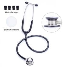 Pediatric Stethoscope Medical Clinical Infant Stethoscope Professional Neonatal Stethoscope Doctor Nurse Baby Cardiology