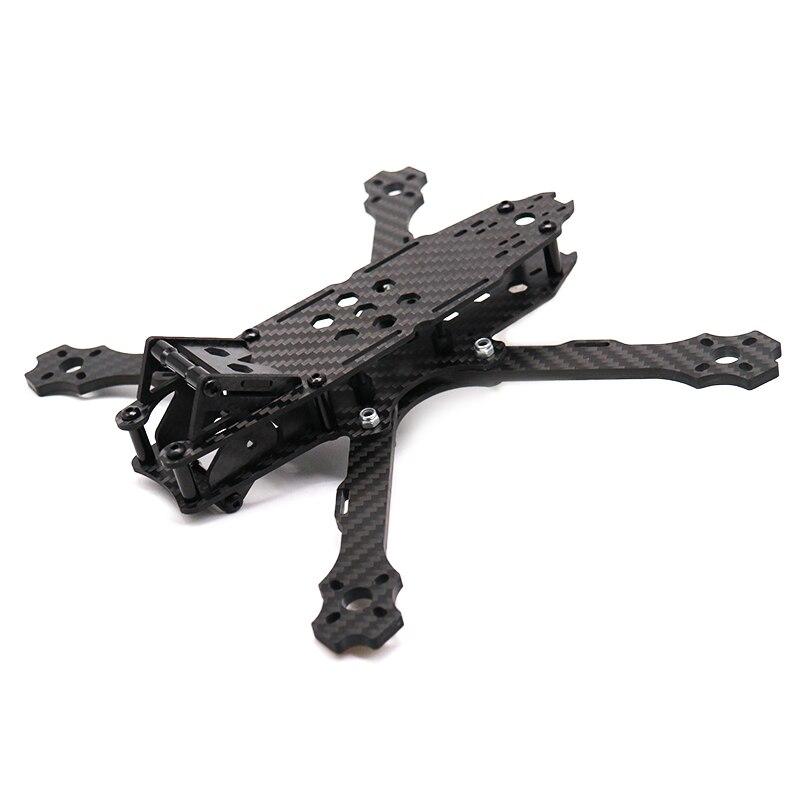 TCMMRC-5-Inch-FPV-Drone-Frame-Avenger-215-Wheelbase-215mm-4mm-Arm-Carbon-Fiber-for-RC
