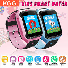 Q528 GPS Smart Watch With Camera Flashlight Baby Watch phone SOS Call Location Device Tracker for Kid Safe PK Q100 Q90 Q60 Q50 q528 camera flashlight kids gps smart watch for apple iphone android phone smartwatch children baby smart electronics pk q730