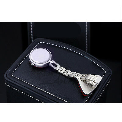 Pocket Watch New In colored Silicone nurse brooch Watch watches there 99 S0237 sent from Italy