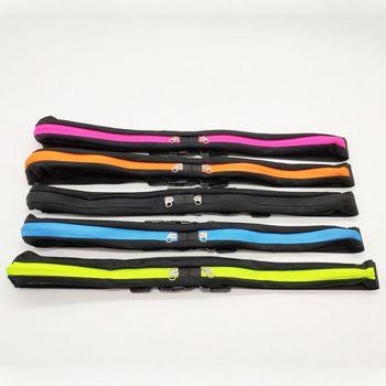 Sports Bag Running Waist Pocket Outdoor Jogging Cycling Waterproof Adjustable Anti-theft Pack Sport Belt - discount item  21% OFF Sport Bags