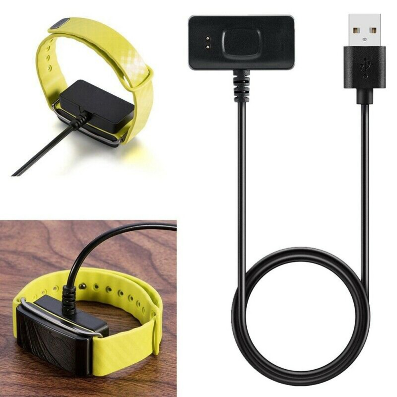 High Quality USB Smart Watch Charger Dock, Magnet Adsorption Charging Cradle For Huawei Honor A2 Smartwatch