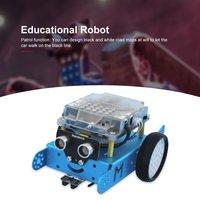 Makeblock Mot Robot Kit Programming Education Robot Entry Level Programming for Children Stem Education mBot V1.1 BT Version