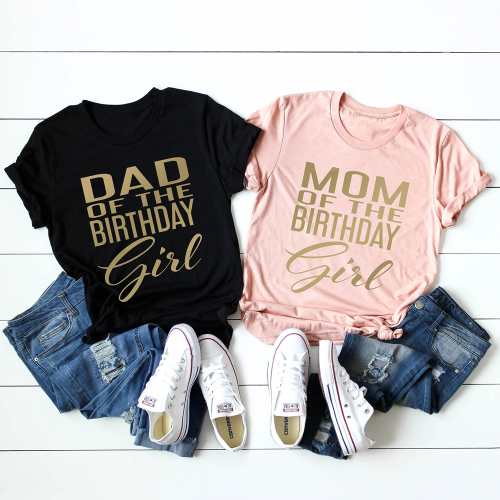 One Thankful Mama Letter Print T-Shirts for Thanksgiving