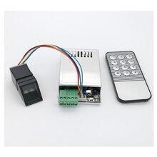 Carte de contrôle dempreintes digitales K216 et module dempreintes digitales R307