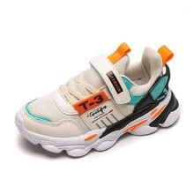 Горячая Распродажа, осенние детские теннисные кроссовки, нескользящая износостойкая детская обувь для отдыха для мальчиков и девочек