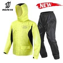 SSPEC мотоциклетный водонепроницаемый плащ+ дождевые штаны пончо мотоциклетный дождевой костюм мотоциклетная дождевая куртка для езды на мотоцикле дождевик