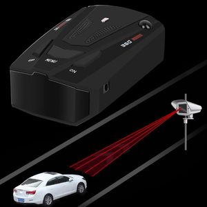 Image 3 - كاشف رادار السيارة ، سرعة سائق الشاحنة ، 360 درجة ، تنبيه صوتي ، 16 نطاق