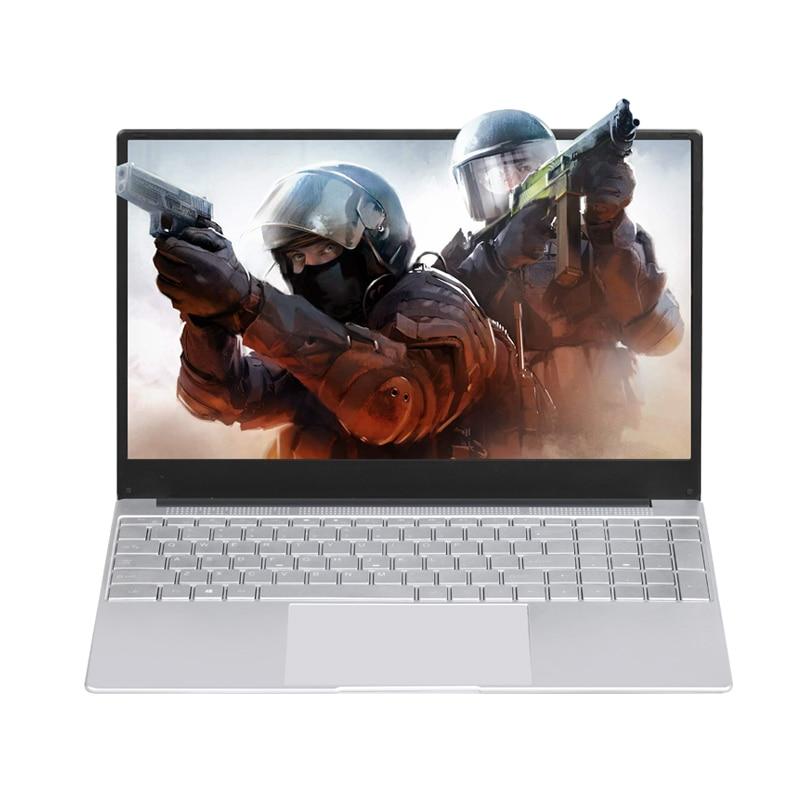 15.6 Inch IPS 1920*1080 VOYO VBOOK I7 Youth Laptop Windows 10 Celeron J3455 Notebook 8G 128G/256G/512GB HDMI Netbook Computer