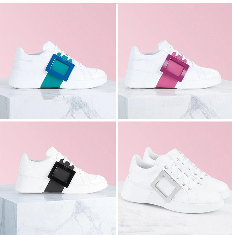 YRRFUOT Women Sneakers  Rubber Light Air Mesh Woman Trend Shoes Spring Flats Shoes Zapatillas Mujer 2020 Fashion Shoes For Women