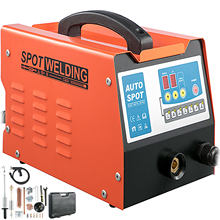 VEVOR 3800A Dent Puller Spot Welder Machine Car Body Spotter Welding Repairing Tool for Sheet Metal