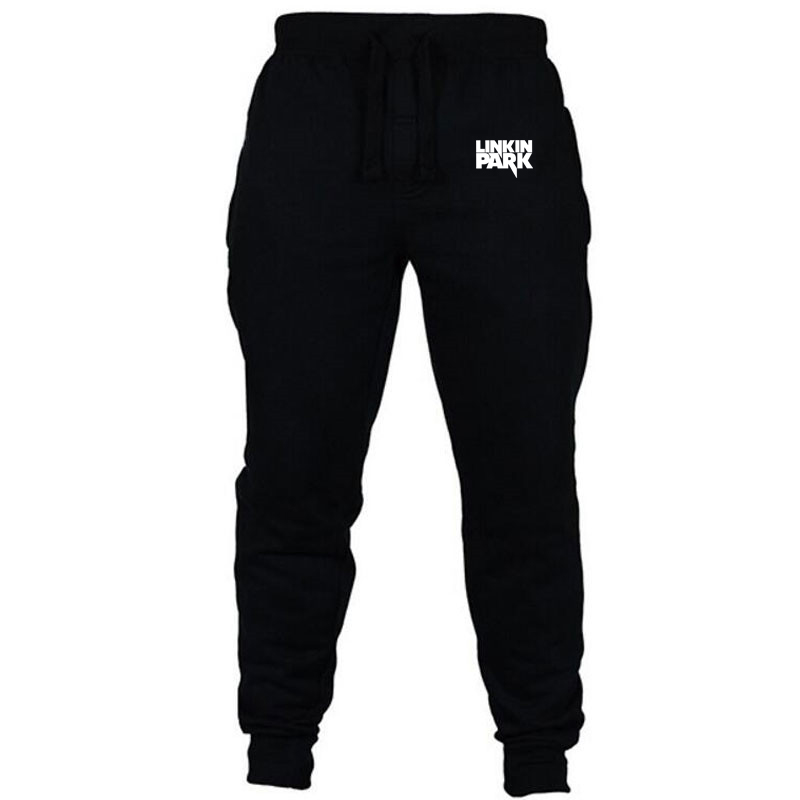 Jogger-Pants Clothing Sweat-Trousers Fitness High-Quality for Runners Brand Autumn Britches