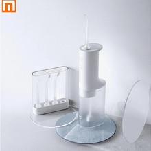 Xiaomi Mijia Electric Oral Irrigator Water Flosser 200ml Cap