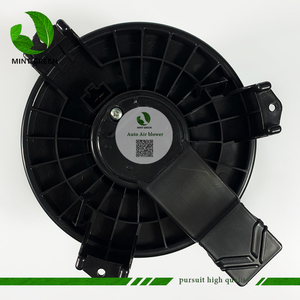 Image 5 - 12V Auto AC Fan Blower Motor For Toyota Pick Up/Vigo/Haice/Hilux LHD CCW 272700 5151/0780 87103 0K091 87103 26110 87103 48080