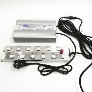 DC48V Ultrasonic 12 Head Humid
