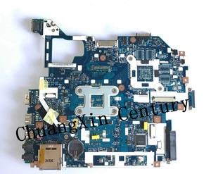 Image 2 - For Acer aspire Q5WV1 LA 7912P E1 571G V3 571G V3 571 E1 531 motherboard NBC1F11001 SLTNV HM70 DDR3 100% Fully tested