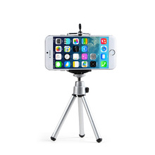 Mini Flexible Tripod for iphone 11 Pr XR 8 Samsung Xiaomi Huawei Cell Phone With Phone Clip Tripod Stand for Mobile Phone