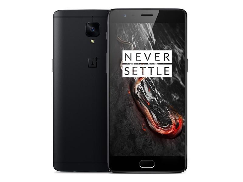 New Original Oneplus 3T A3003 4G LTE 6GB RAM 64GB ROM Mobile Phone Snapdragon 821 Quad Core 5.5