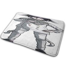 Kokichi – Tapis en verre pour Table, modèle Oma 9