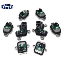 Angel Eyes LED Headlight Daytime Running Light Module OEM 63117419615 63117419610 63117419619 7419620 For BMW 3 Series F30 F35