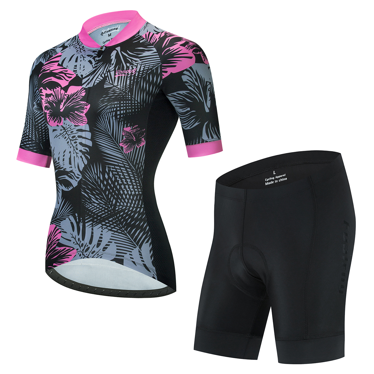 2021 Summer New VENDULL Women Cycling Jerseys Set Mountian Bike Clothing Racing Bicycle Clothes Ropa Ciclismo Girls Cycling Set