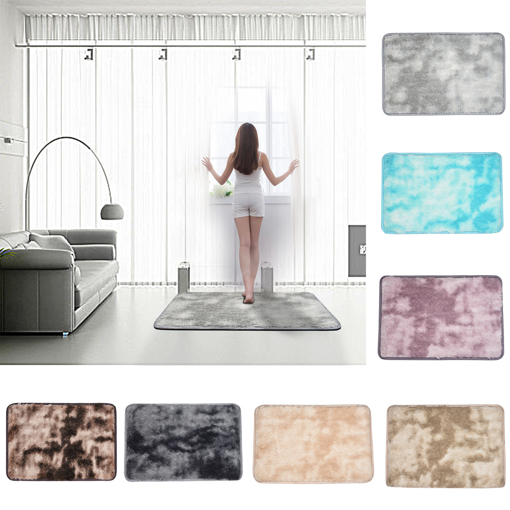 Us 7 54 Living Room Fur Blanket Ultra Soft Modern Area Rugs Shaggy Nursery Rug Home Room Plush Carpet Decor Gray Beige Home Textiles U On