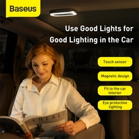 Автомобильный сенсорный светодиодный ночник  - 1 175,63 руб. #4