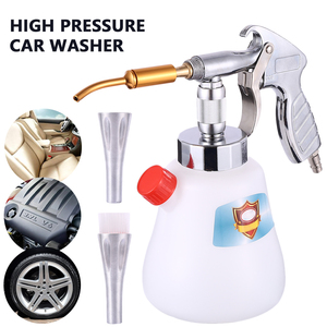 Image 2 - tornador cleaning gun high pressure car washer tornador foam gun car tornado espuma tool dry cleaning of the car tornador