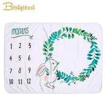 Мягкая фланелевая детская накидка для новорожденных, одеяла для фотосессии новорожденных, реквизит для фотосессии, аксессуары для новорожденных, 7 цветов