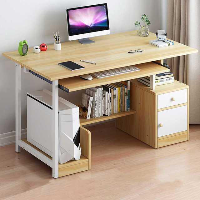 Computer Storage Desk Table 3