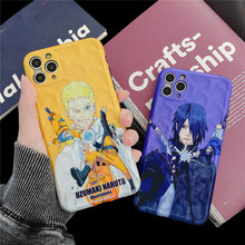 Pain Sasuke 3D Case for iPhone 11 pro ma