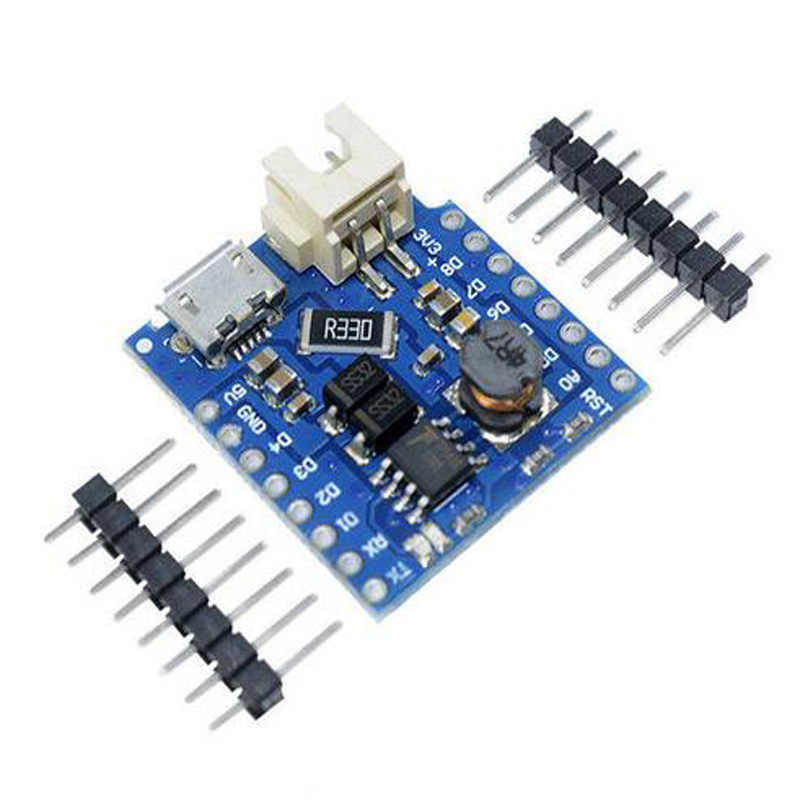 Esp8266 WeMos D1 Mini NodeMCU WiFi Entwicklungsboard bouclier de ProtoBoard