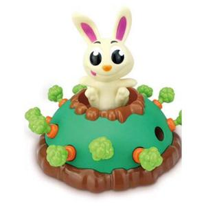 Children Toy Bunny Electric Pu