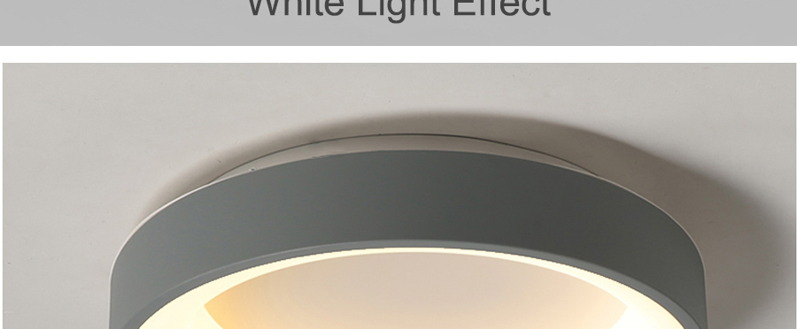 H7c0b548bcd7644bbb4d26026e3a16266k Round Modern Led Ceiling Lights For Living Room Bedroom Study Room Dimmable+RC Ceiling Lamp Fixtures