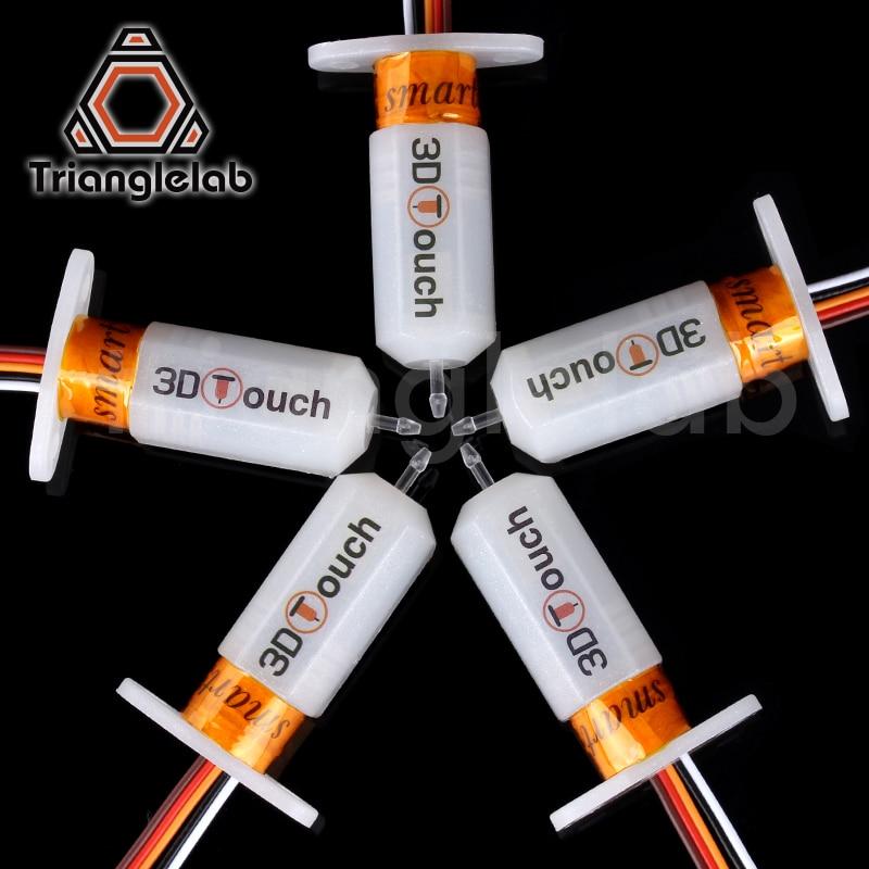 Trianglelab Nieuwe 2020 3D Printer 3D Touch Gratis Verzending Auto Bed Nivellering Sensor 3d Touch Sensor Voor Anet A8 Tevo reprap Mk8 I3