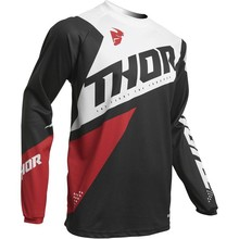 Pro Motorcycle Dirt Bike MTB Long Sleeve Tops Breathable Motocross Off-Road Racing Jersey Maillot Ciclismo