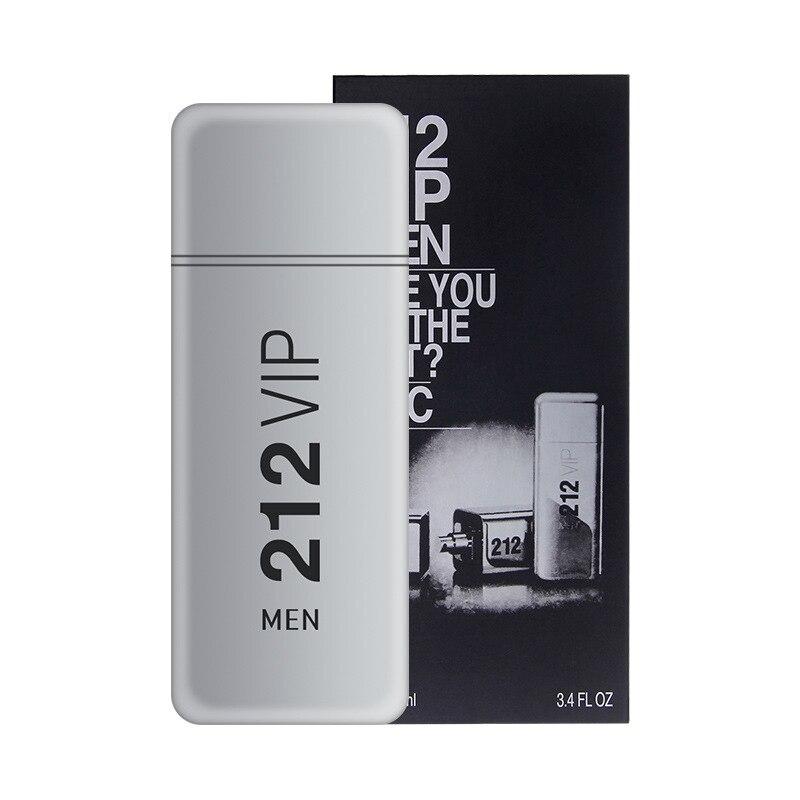 Perfume masculino para homem parfum desodorante cristal 212 original masculino perfume para homem perfume 100ml